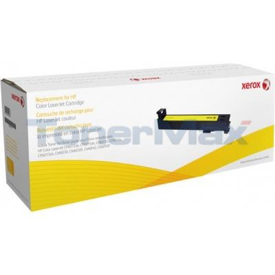 XEROX HP CLJ CP6015 TONER YELLOW CB382A